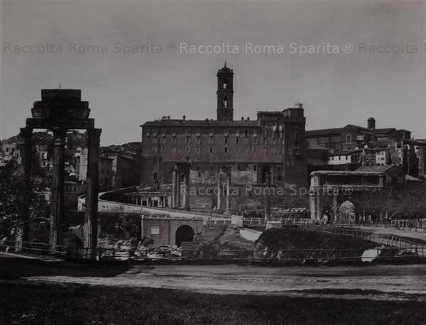 Foro Romano Anno: 1862
