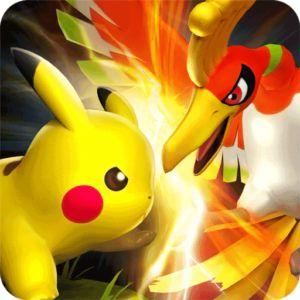 Pokemon Duel Mod APK Download for Android – Free Latest Hack Version - ModApkMod.Com