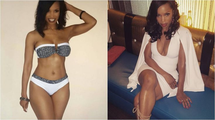 """I've Enjoyed Being Fit My Whole Life"": Elise Neal On Keeping A Strict Fitness Regimen At 50"