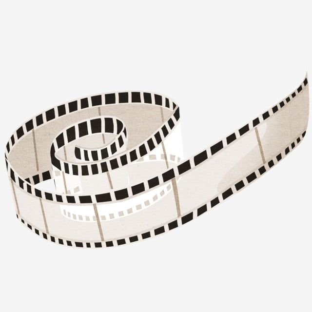Coiled Film Roll Unwound Raw Footage Png Transparent Clipart Image And Psd File For Free Download Film Roll Film Icon Film Logo