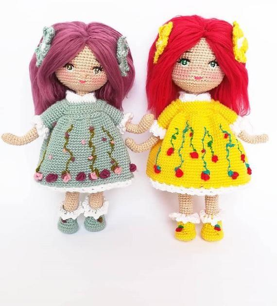 Classic Miffy Amigurumi Crochet Kit - Stitch & Story | 630x570