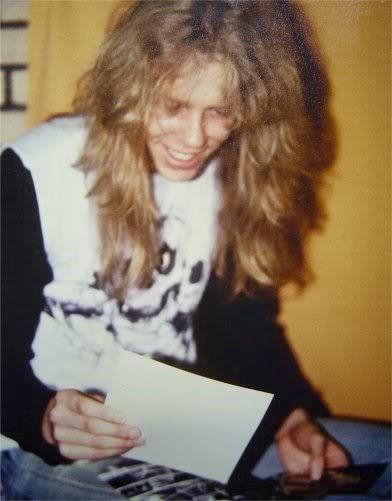 Curiosidades Jarcor de Metallica 2 - 230 #wattpad #de-todo