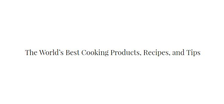 Best Cooking Equipment Reviews, Recipes, & Ideas   Village Bakery