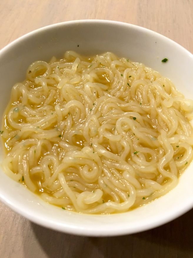 Low Carb Ramen Noodles in 10 minutes! Crazy easy and perfect when you're sick!