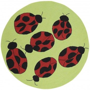 These 100% poly acrylic round rugs are available in the most popular themes and colors, making them a fabulous choice for any room where your kids will be. Playground rugs are stain resistant, fade resistant, and able to stand up the roughest of play from your little ones.