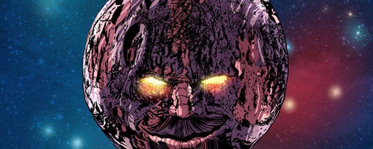 Noticias de cine y series: Guardianes de la Galaxia Vol. 2: Nuevos detalles sobre el padre de StarLord