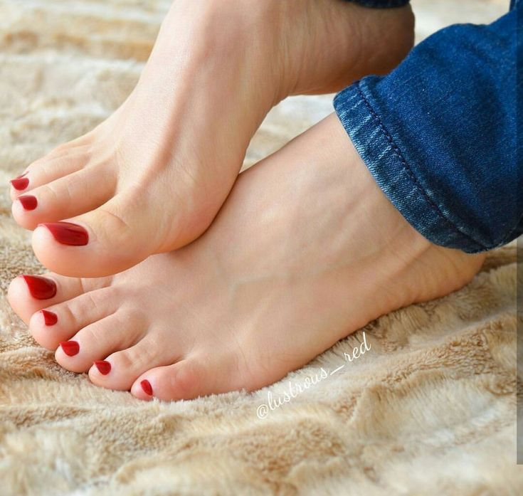 Sexy Toes Pictures