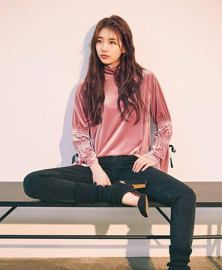suzy, suzy profile, suzy high cut, suzy high cut photoshoot, suzy guess, suzy guess photoshoot, suzy 2017 photoshoot, suzy high cut 2017