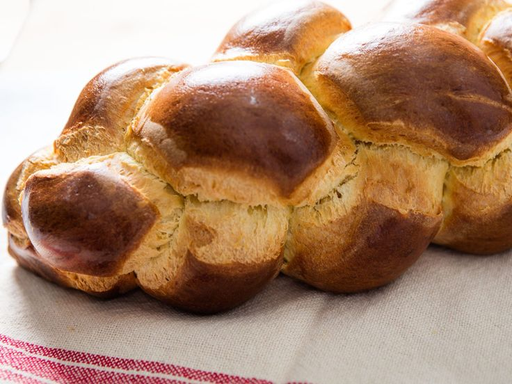 The Best Challah Recipe | This recipe makes two hearty loaves made with four-strand braids. You may be tempted to halve the recipe, but a double batch will make the time and effort more rewarding and worthwhile—plus, that extra loaf will get even better for French toast, stuffing, or bread pudding as it stales.