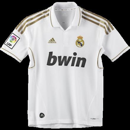 Real Madrid temporada 2011/12