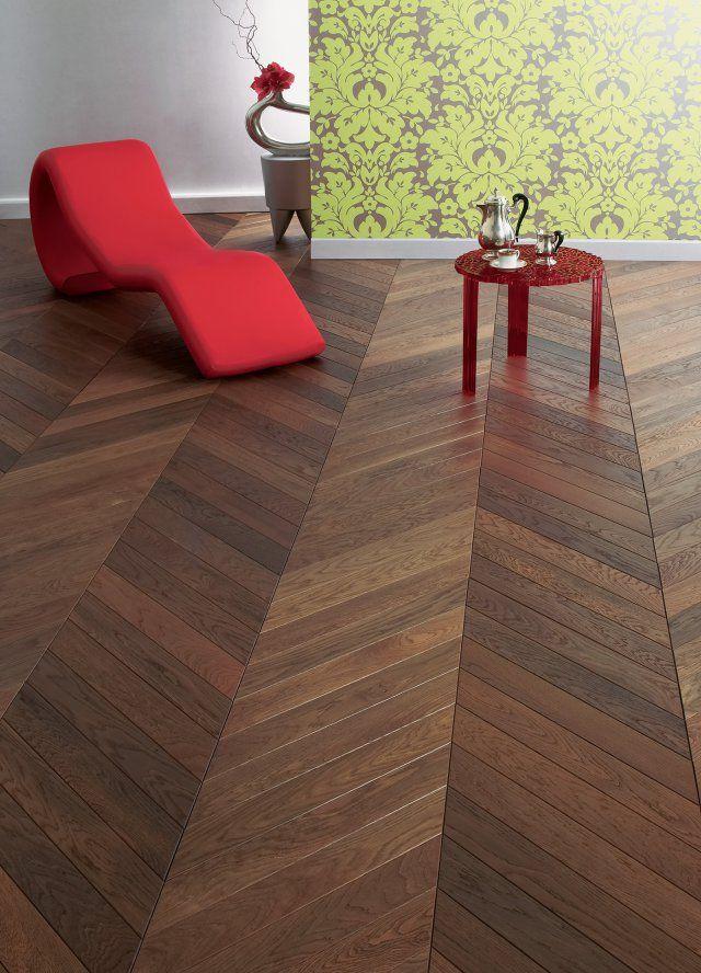 Parquet Expresso - Design Parquet - Marie Claire Maison