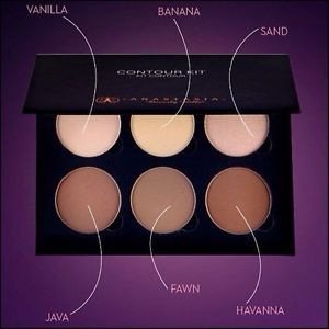 Anatasia Contour Kit - the best in the world!