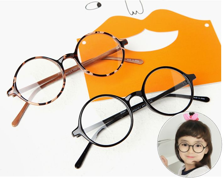 Korea children's No.1 Shopping Mall. EASY & LOVELY STYLE [COOKIE HOUSE] Story Round Glasses / Size : FREE / Price : 11.96 USD Round frame with a trendy feel to me.  I'm calm colors, simple and clean ...  Wherever I can tastefully wear  (Black, Hopi / FREE)  #acc #glasses #round #kidglasses #koreakids #kids #kidsfashion #adorable #COOKIEHOUSE #OOTD