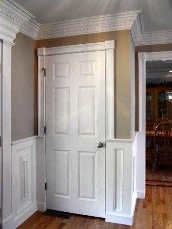 ed474a4c89f0fb0e38eb27133af793b4 Wainscoting Door Casing on door threshold, door dimensions, door flange, door door, door photography, door sill, door studs, door fan, door apron, door sash, door designs, door motor, door locks, door glass, door jam, door doesn't close properly, door replacement company, door frame, door cracked open, door trim,