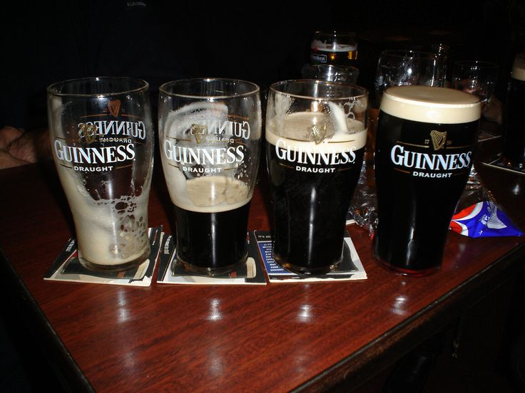 Guinness stout is going vegetarian and vegan!