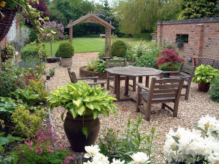 18 best landscaping images on pinterest | garden ideas, gardens