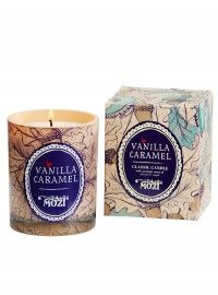 Vanilla Caramel Classic Candle