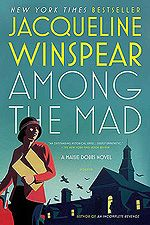 If you like Alexander McCall Smith's No. 1 Ladies Detective Agency, you'll love this!