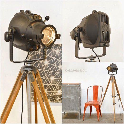 17 best images about spotlights studio lights theatre lamps spots on pinterest. Black Bedroom Furniture Sets. Home Design Ideas