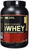Optimum Nutrition Gold Standard 100% Whey Protein Powder - 908 g, Rocky Road - https://www.trolleytrends.com/?p=681051