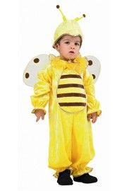 Bebek Arı Maya Kıyafeti