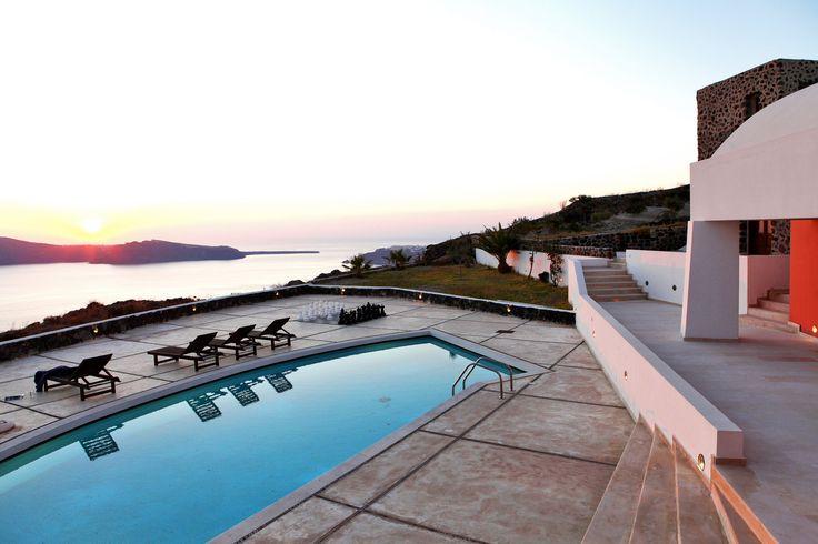 Photos of Periscope - A Villa in Santorini