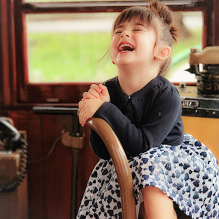 Our selection of dresswear brings on sunshine smiles!  - Boys or girls, baby to tweens, we make dressing up a breeze!