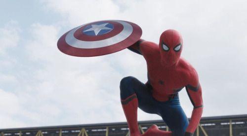 [VÍDEO] Ve al nuevo Spider-Man en acción en el último tráiler de...