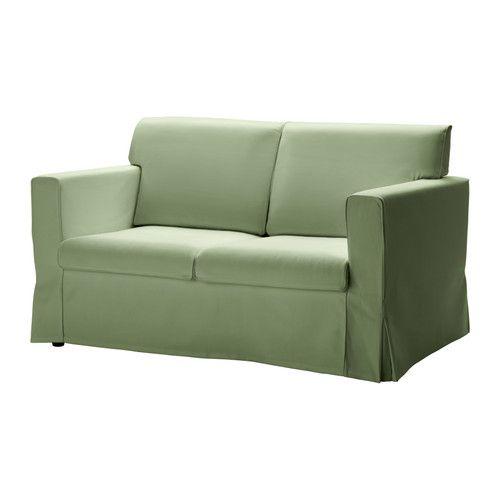 SANDBY  Two-seat sofa, Blekinge green  € 239.00