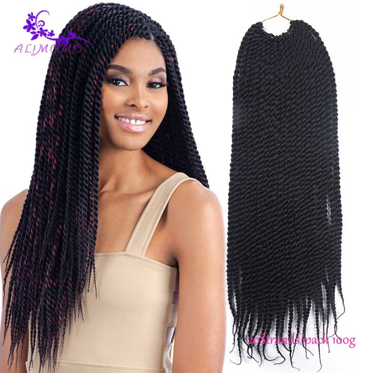Find More Bulk Hair Information about Black Friday Big Sale 1B# 20Inch Havana Mambo Twist Crochet Braid Synthetic Kanekalon Freetress Crochet Braiding Hair Extensions,High Quality braiding hair extensions,China hair extension Suppliers, Cheap crochet braid hair extension from AliMomo Hair Products Co., Ltd Store on Aliexpress.com