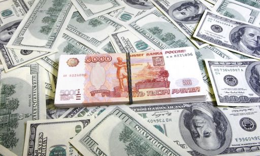 Russian Currency is expected to grind lower - http://www.fxnewscall.com/russian-currency-is-expected-to-grind-lower/1925628/