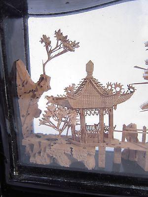 Asian Cork Art 109