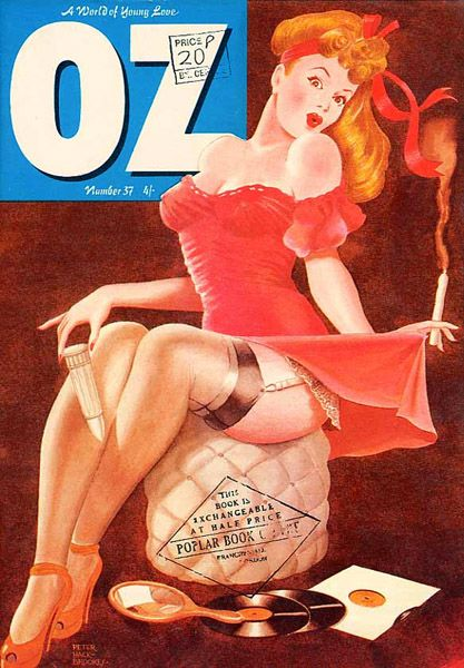 1971: Magazine Covers, Dr. Oz, Pin Up Art, Book Covers, Pin Ups, Vintage Pinups, Retro Pin, Red Hot