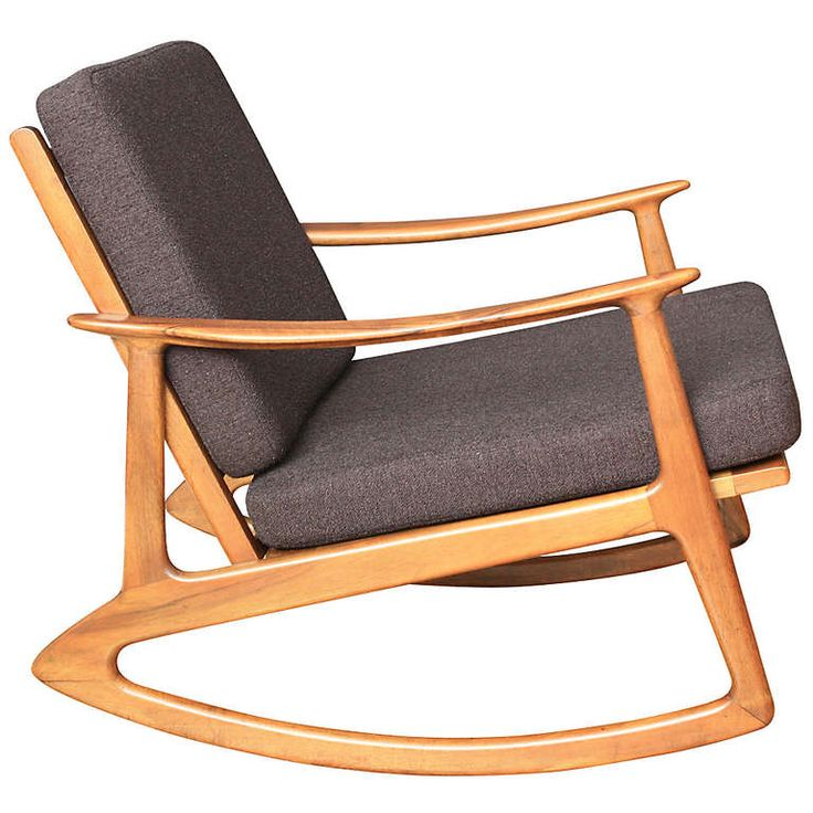 ideas about Modern Rocking Chairs on Pinterest  Rocking chairs, Chair ...