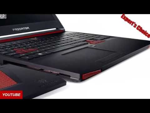 Acer Predator 15 Powerful Gaming Laptop Full HD