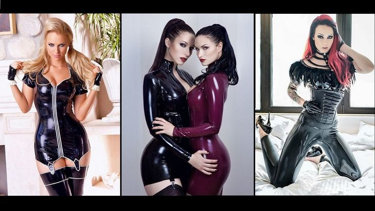 Sexy Girls in Latex Hot Compilation #sexy #girls #latex #hot #sexygirls #latexfashion #girlsinlatex #latexgirls