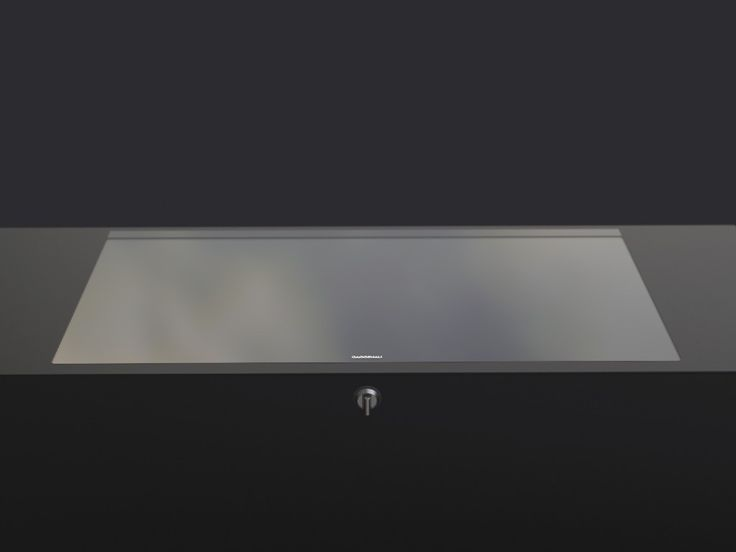 GAGGENAU - INDUCTION HOB - Relvao Kellermann