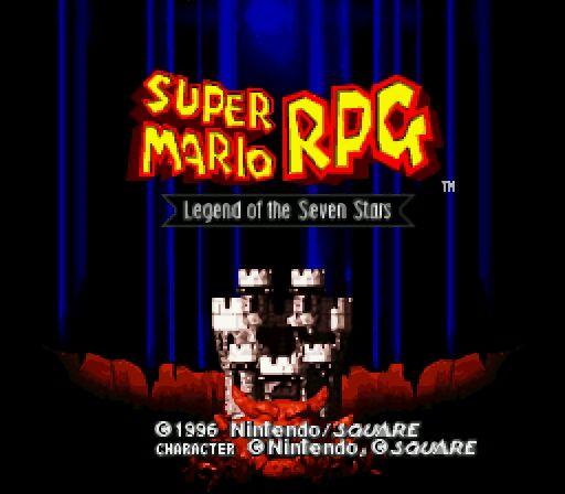 RetroN 5 Screenshots: Super Mario RPG FIXED in the most recent retron 5 update.  #retron5 #retron5screenshots #mariorpg #finalfantasy #supernintendo #supermariorpg #videogamesnewyork