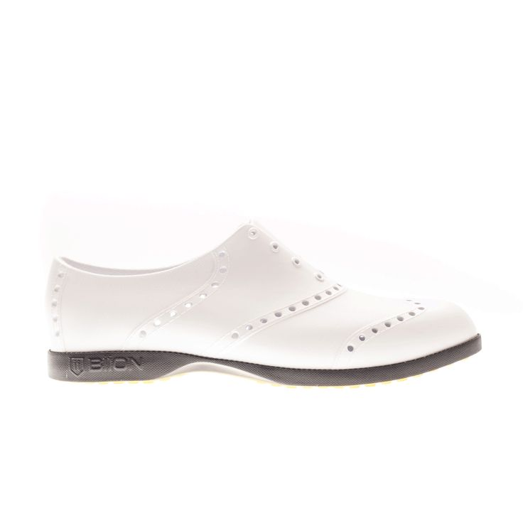 Biion shoes Classic White