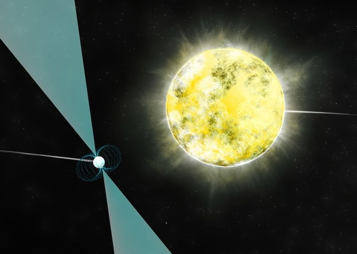 Scientists have identified what is possibly the coldest known white dwarf. In fact, this dim stellar corpse is so cold that its carbon has crystallized, effectively forming a diamond the size of Earth, astronomers say.