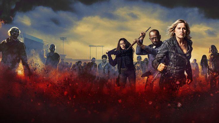 Pin By Missy Hunter On Celebrities Us Tv Series Ftwd Hulu Netflix The Walking Dead Walking Dead Tv Series Fear The Walking Dead
