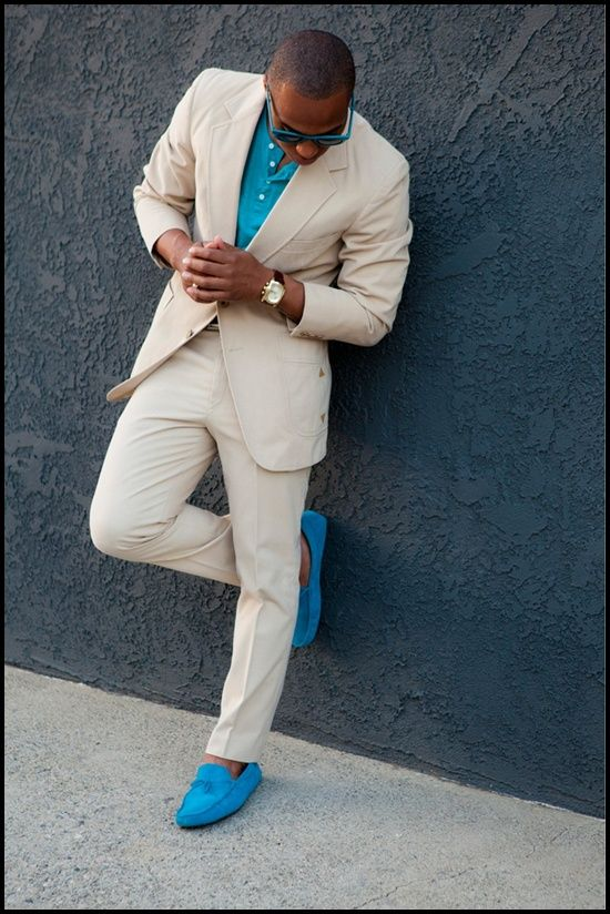 60 Dynamic Formal Dress Code For Men - Page 3 of 3 - Fashion 2015