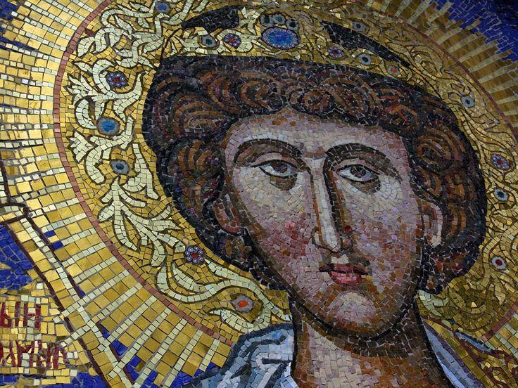 Άγιον Όρος - Ιερά Μονή Ζωγράφου
