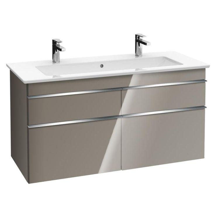 13 best Great bathroom furniture images on Pinterest Bathroom - villeroy und boch armaturen küche