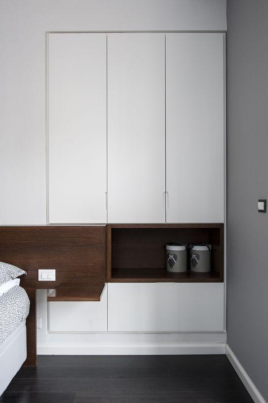 IPA apartment, Rome info@neararchitecture.com