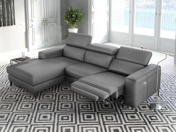 Couch Mit Relaxfunktion Elektrisch Verstellbar 2019