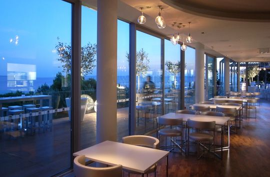 Radisson Blu Hotel Split, Kroatien, Restaurant, Licht 01  Hamburg, Germany