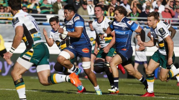 H Cup - Coupe d'Europe rugby: résultats, calendriers, classements - Rugbyrama