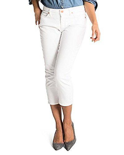 New Trending Pants: Spanx SD2415 Womens Slim-x Casual Capri Jeans Size 24 in White. Spanx SD2415 Womens Slim-x Casual Capri Jeans Size 24 in White   Special Offer: $100.30      244 Reviews Spanx has secured its place in women's hearts and in pop-culture with daily mentions everywhere from CNN to SNL. In March of 2012, Founder Sara was named the world's...