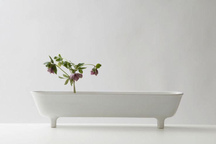 Long Pot - Inga Sempé - LIGNE ROSET
